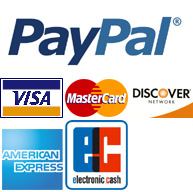 Bequem und sicher via PayPal mit Kreditkarte bezahlen