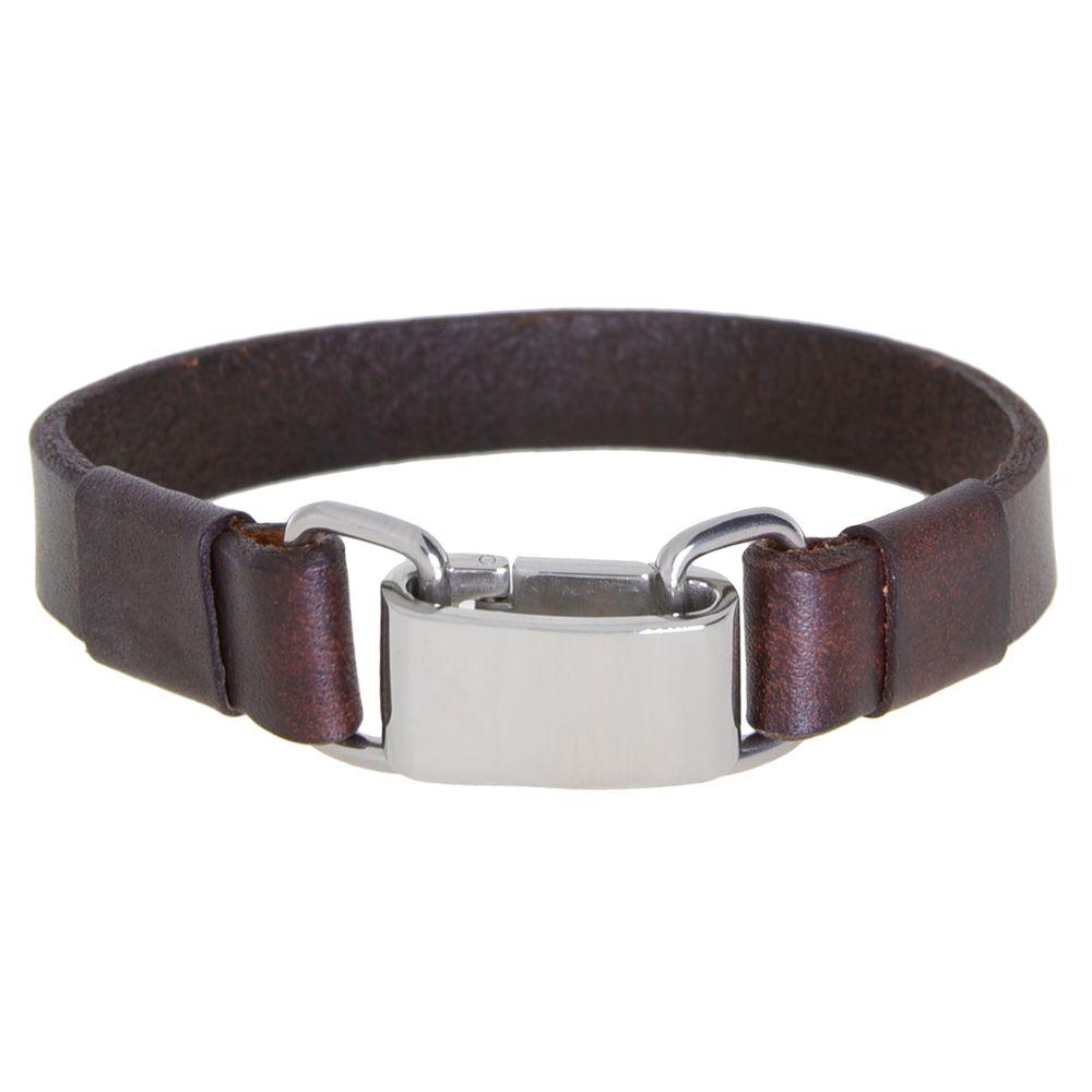 bijouteria bracelet bra541 bracelets en cuir. Black Bedroom Furniture Sets. Home Design Ideas