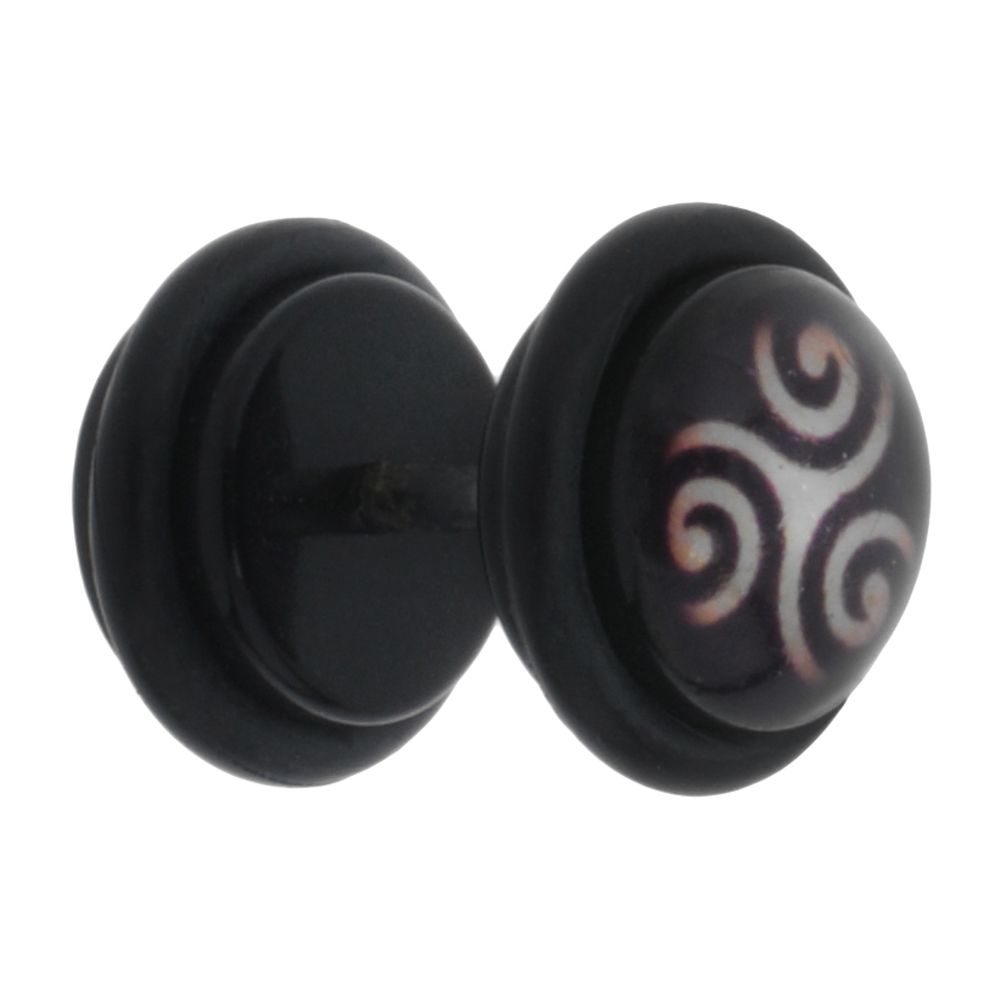 bijouteria fake plug fpi207 diverse fake plugs. Black Bedroom Furniture Sets. Home Design Ideas