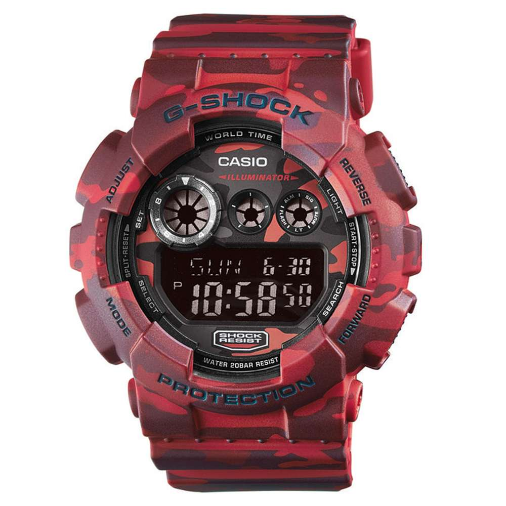 bijouteria casio g shock uhr wat44 sportliche uhren. Black Bedroom Furniture Sets. Home Design Ideas