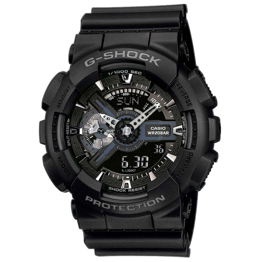 bijouteria casio g shock uhr wat46 sportliche uhren. Black Bedroom Furniture Sets. Home Design Ideas