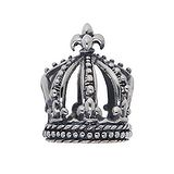 Bead Silber 925 Krone