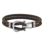 PAUL HEWITT Bracelet de plage Acier inoxydable Nylon