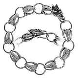 Bracelet Acier inoxydable Dragon