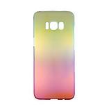 Samsung Galaxy S8 Handy Cover Kunststoff