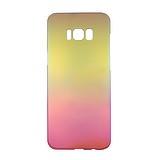 Samsung Galaxy S8+ Handy Cover Kunststoff