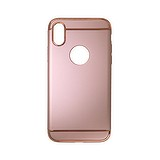 iPhone X Handy Cover Kunststoff