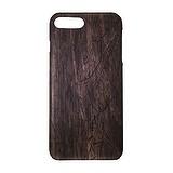 iPhone 7 Plus / 8 Plus Handy Cover Kunstleder Kunststoff Blatt Pflanzenmuster Florales_Muster
