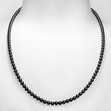 Steinkette Onyx