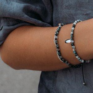 Bracelet Silver 925 Gemstone