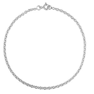 Anklet for children Silver 925