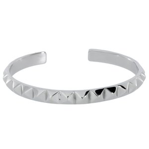 Armlet Stainless Steel Triangle