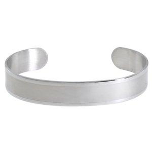 Bracelet rigide Acier inoxydable