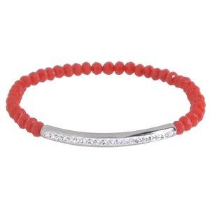 Bracelet enfants Acier inoxydable Cristal