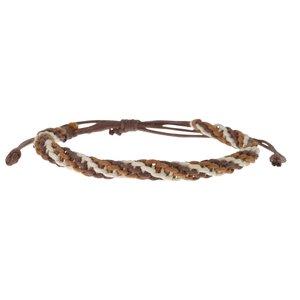Bracelet de plage Coton