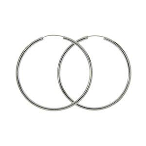 Hoops Silver 925