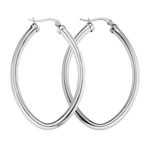 Hoops Surgical Steel 316L