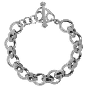 armband Staal