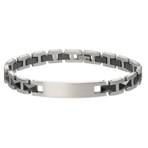 Bracelet Stainless Steel Ceramic