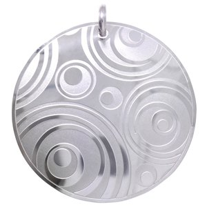 Stainless steel pendant Stainless Steel
