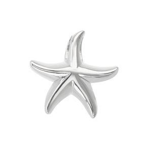 Stainless steel pendant Stainless Steel Starfish