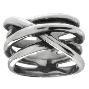 Fingerring Stainless Steel