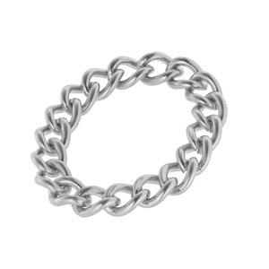 Fingerring Stainless Steel