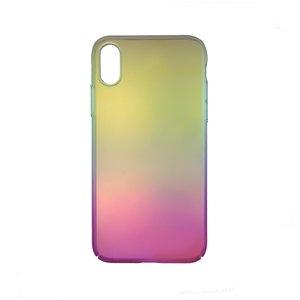 iPhone X Funda para el móvil Plástico