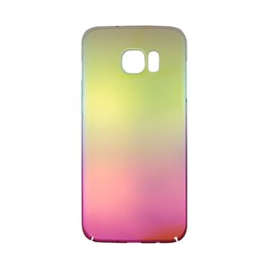 Samsung Galaxy S7 Edge Mobiele telefoon case Kunststof