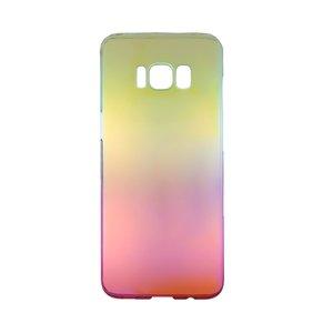Samsung Galaxy S8 Funda para el móvil Plástico