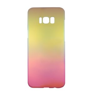 Samsung Galaxy S8+ Handy Cover Kunststoff