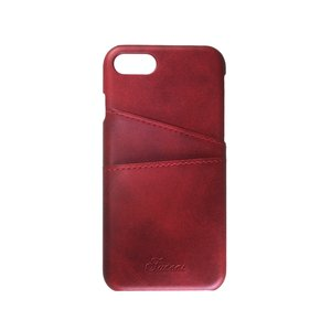 iPhone 7 / 8 Handy Cover Kunstleder