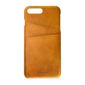 iPhone 7 Plus / 8 Plus Mobile phone case Synthetic leather