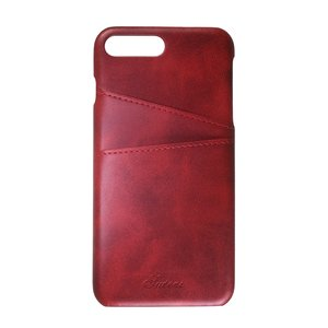 iPhone 7 Plus / 8 Plus Handy Cover Kunstleder