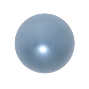 Piercingball Surgical Steel 316L Synthetic Pearls