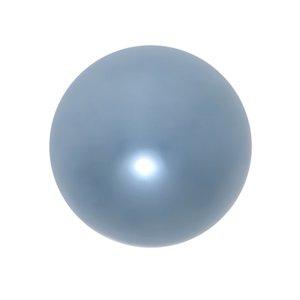 Piercingverschluss Chirurgenstahl 316L Synthetische Perle