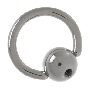 Piercing attachment Surgical Steel 316L