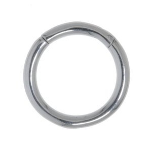 Septum piercing Surgical Steel 316L