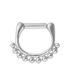 Septum piercing Surgical Steel 316L