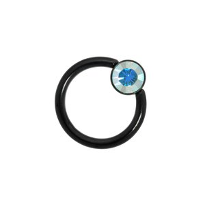 Pin Surgical Steel 316L Black PVD-coating