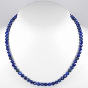Stenen Staal Lapis lazuli