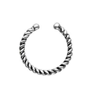 Clip de nariz Plata 925 Espiral
