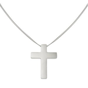Neck jewelry Stainless Steel Cross