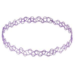 Kinder Halskette PVC