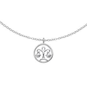 Joya de cuello Plata 925 Horóscopo signos_estelares