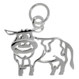 Small silver pendant Silver 925