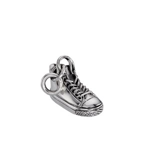 Colgante de plata Plata 925 Deporte Ropa Zapatos Sombrero