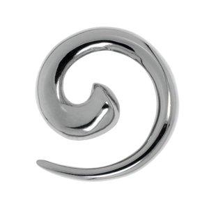 Plug Metallo chirurgico 316L Spirale