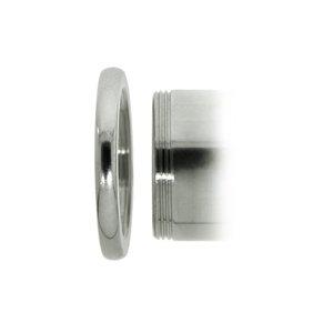 Plug Metallo chirurgico 316L