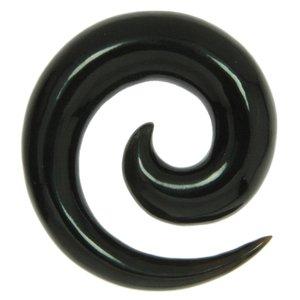 plug Buffalo Horn spiraal